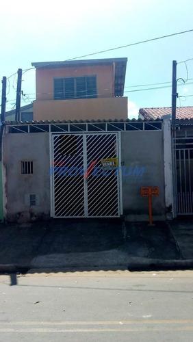Casa À Venda Em Parque Orestes Ôngaro - Ca271715