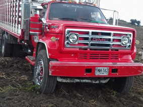Camion Chevrolet
