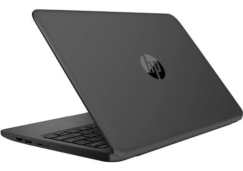 Notebook Netbook Hp Dual Core Tela 11.6 4gb 32ssd W10 Office