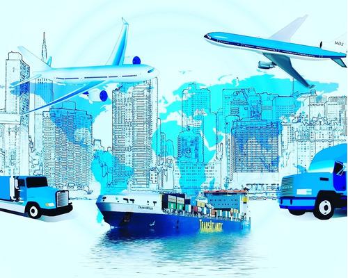 Envios Aéreos - Maritimos  - Eua X Brasil