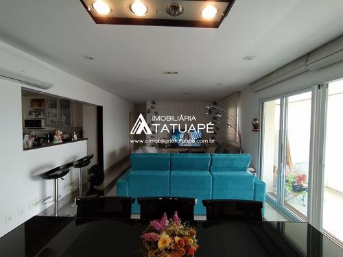 Imagem 1 de 30 de Apartamento - Ap000381 - 68866663