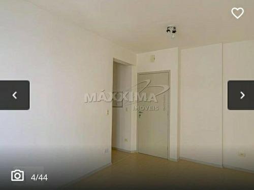 Imagem 1 de 19 de Apartamento - Ref: 25271