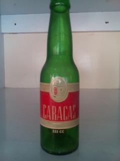 Botellas De Cerveza Antiguas De Coleccion