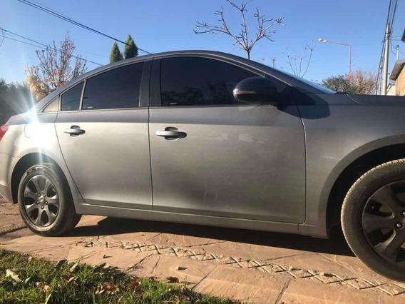 Chevrolet Cruze 2.0 Vcdi Sedan Lt At 163cv 2016