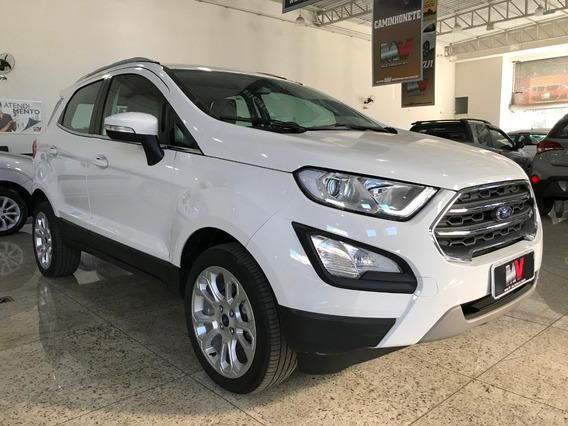 Ford Ecosport Titanium 2.0 Automatico