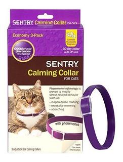 Sentry Calming Collar Para Gatos