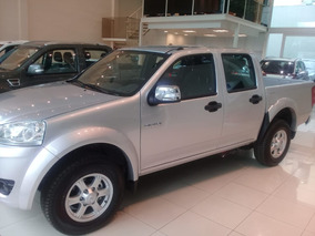 Great Wall Wingle 5 2.0 Tdi Dc 4wd Std Saveiro Frontier Ram