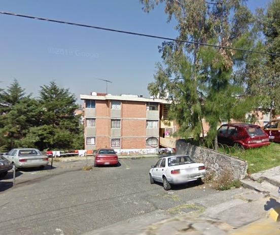 Excelente Departamento En Remate, Lomas Lindas, Atizapan.