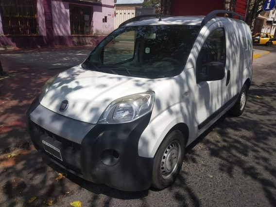Fiat Qubo Fiorino 1.4 Nafta 2013