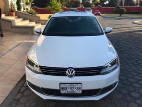 Volkswagen Jetta 2.0 Tdi Dsg.