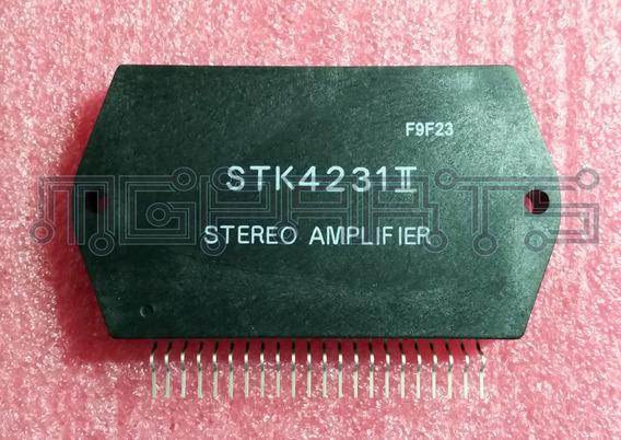 Stk4231ii Stk4231 Ii Ic Amplificador De Audio 30728