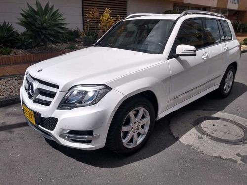 Mercedes Benz Clase Glk 4 Matic