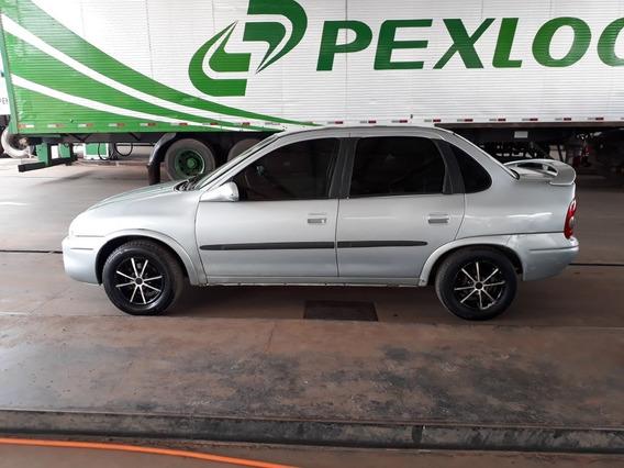 Chevrolet Corsa Classic 1.0 Spirit Flex Power 4p 77 Hp 2009