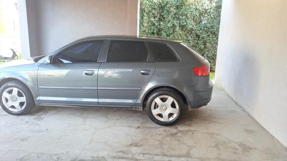 Audi A3 Sportback Sportback 2.0