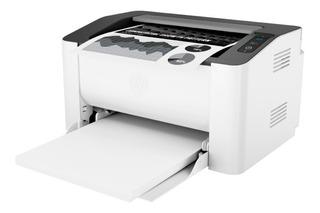 Impresora Hp Laserjet Mono M107w Wi-fi 20 Ppm Pce