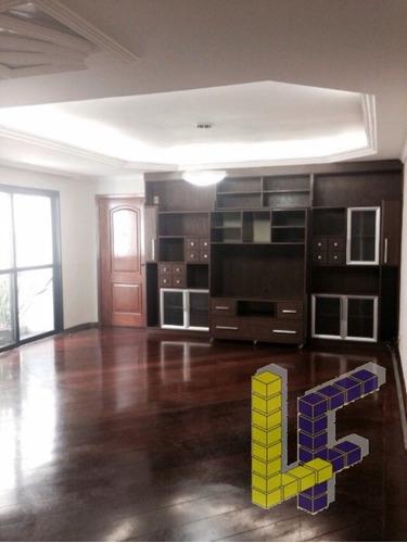 Venda Apartamento Sao Caetano Do Sul Santa Paula Ref: 10588 - 10588