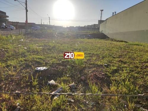 Imagem 1 de 1 de Te06088 Terreno Misto - Jardim Hubert - Lateral Do Parque Ecológico - At 136,50m²  - Venda R$ 245.700,00 - Te06088 - 68425263