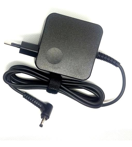 Fonte Carregador P Notebook Lenovo Ideapad 310s-14isk
