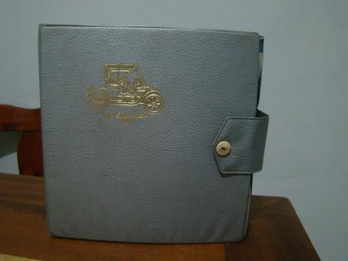 Album Porta Compactos