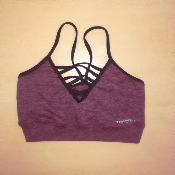 Top Deportivo That´s Fit #784701537