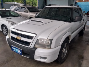 Chevrolet S-10 Executive Cd 2010