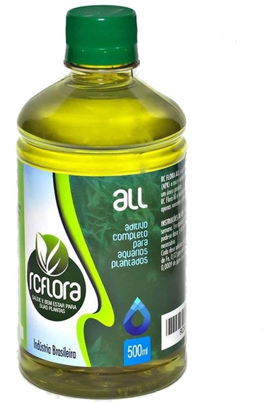 Rc Flora All In One 500ml