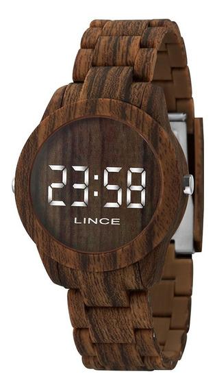 Promoção Relógio Lince Original Feminino Mdp4614p Bxnx