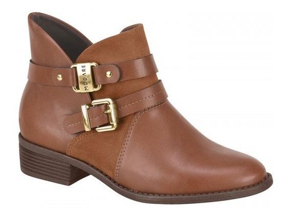 Ankle Boots Conforto Modare Fivela 7057.107