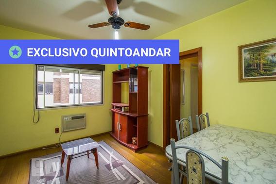 Apartamento No 3º Andar Com 3 Dormitórios E 1 Garagem - Id: 892947916 - 247916