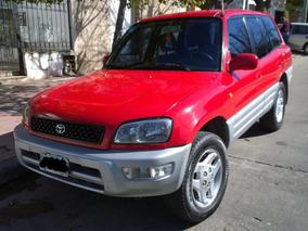Toyota Rav4 1998 2.0 Nafta/gnc Automática