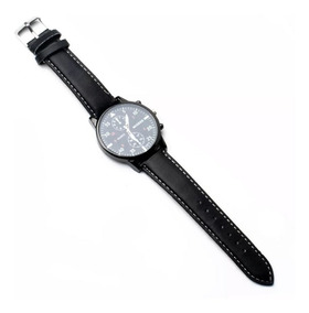 Reloj Analógico Para Hombre Casual Envio Gratis