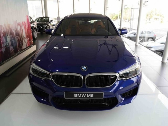 Bmw M5 Twin Power M Xdrive Steptronic 4.4 V8, Bmwm550