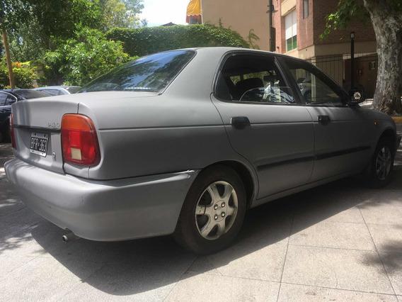 Suzuki Baleno 1.6 Glx 1998