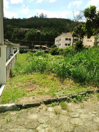 Terreno Para Venda Em Teresópolis, Prata - Tr471_1-1806923