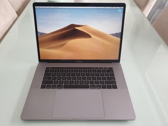 Macbook Pro 15 Polegadas I7 Ssd 512gb 16gb Radeon Pro 560