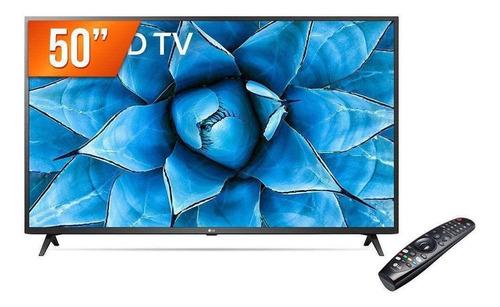 Smart Tv LG 50  4k Ia 50un731cosc