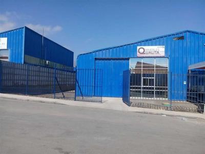 Galpon Parque Industrial Agpia 2