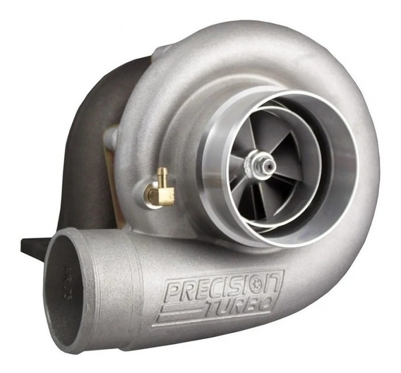 Turbo Novo Precision 6870 T4 V=band 1100hp Pronta Entrega