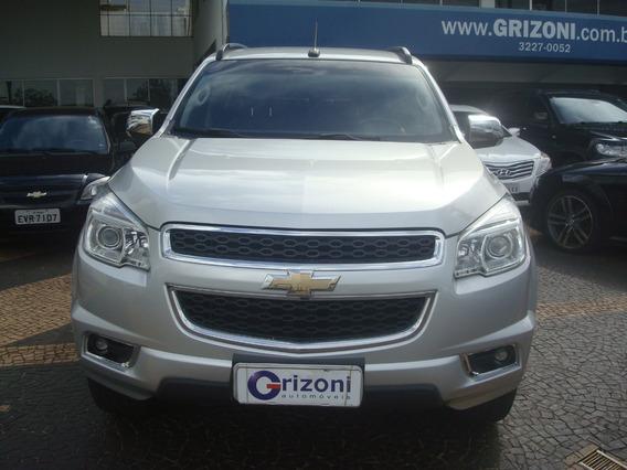 Chevrolet Trailblazer Ltz 3.6