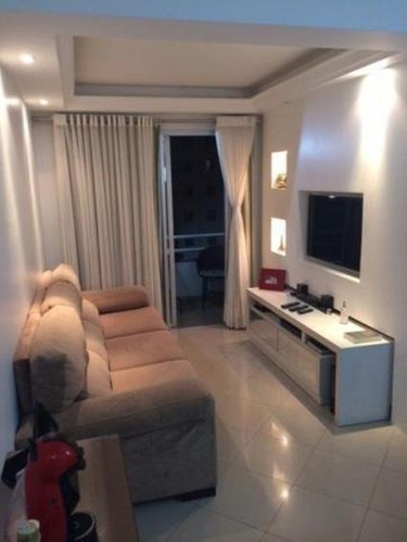 Imagem 1 de 29 de Apto Na Vila Matilde Com 2 Dorms, 1 Vaga, 67m², Lazer - Ap13272