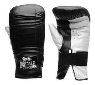 Guantes Boxeo Lonsdale Pro Bag Mitt - Local Olivos