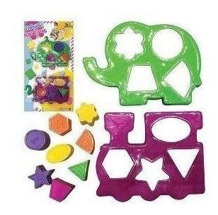 Formas Didáticas - Ótimo Brinquedo Educativo