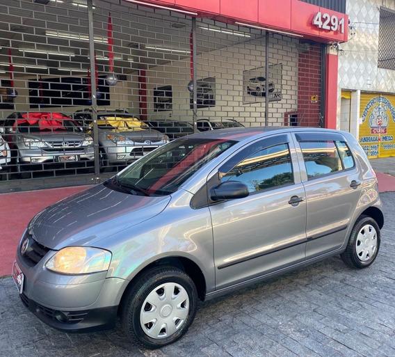 Volkswagen Fox 1.0 Trend Completo Menos Ar