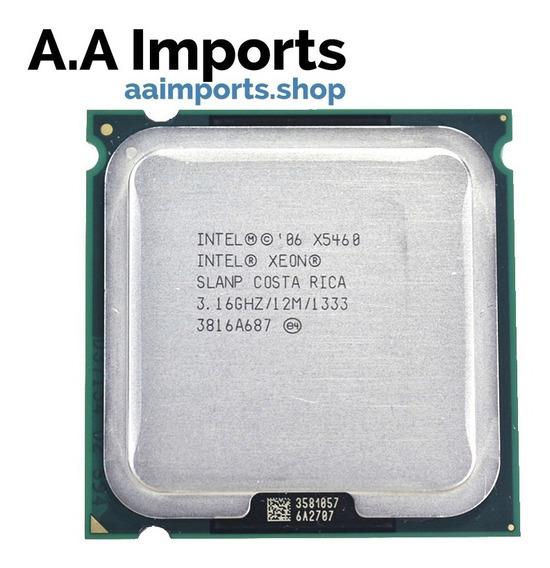 Intel Xeon X5460 3.16 Ghz 12 Mb Lga 775 + Garantia