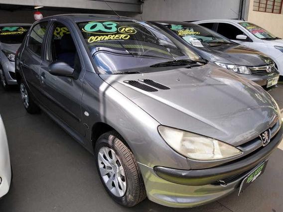 Peugeot 206 Soleil 1.6