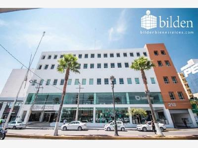 Oficina Comercial En Renta Edificio Cuatro50