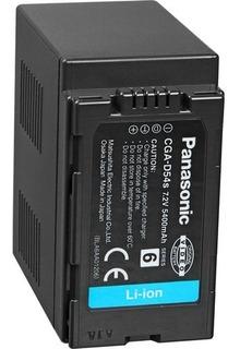 Bateria Panasonic Cga-d54 Video Camara Profesional