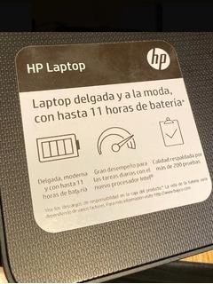 Hp Laptop. 14-ck0051la