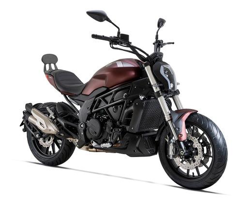 Benelli 502 C - Aszi Motos