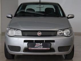Fiat Siena 1.0 Mpi 8v Fire Flex, Jgw7181